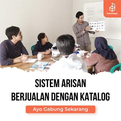 Sistem Arisan